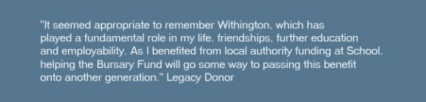 legacy donor