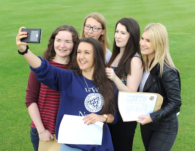 Withington Girls' School A-Level Results