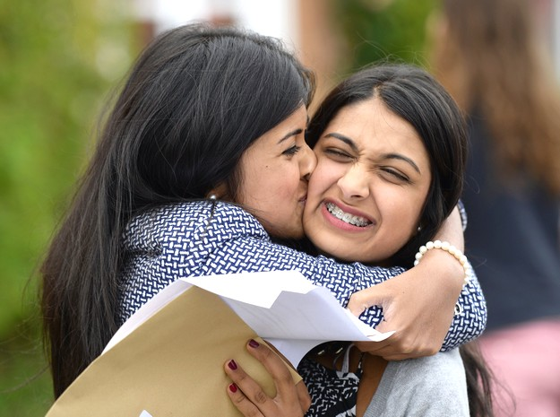 Withington Girls' School GCSE-Level Results