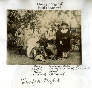 Twelfth Night image 1
