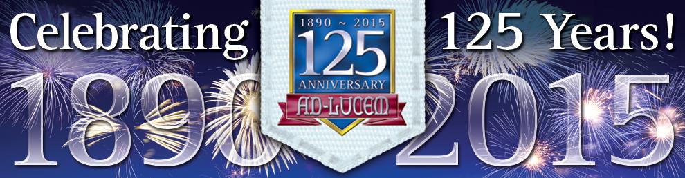 Celebrating 125 years