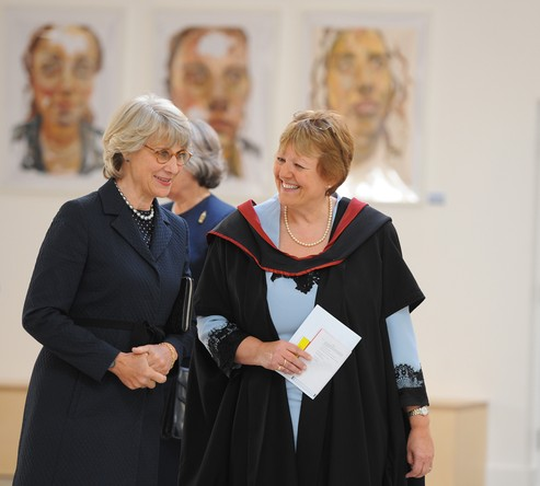 Opening-Ceremony-HRH-Duchess-of-Gloucester (22)