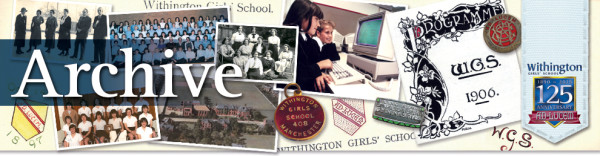 WGS Archive
