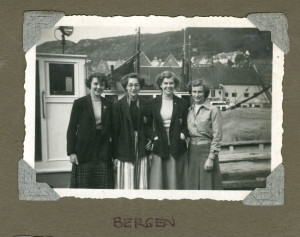 WGS in Bergen