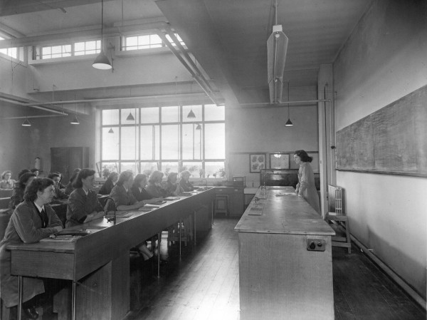 Biology 1948