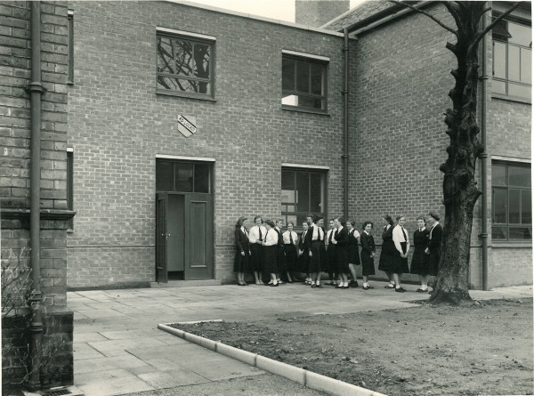 New-Wing-Entrance-1955