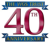 WGS Trust 40th Anniversary