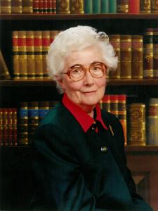 Miss Hulme 1961 - 1985