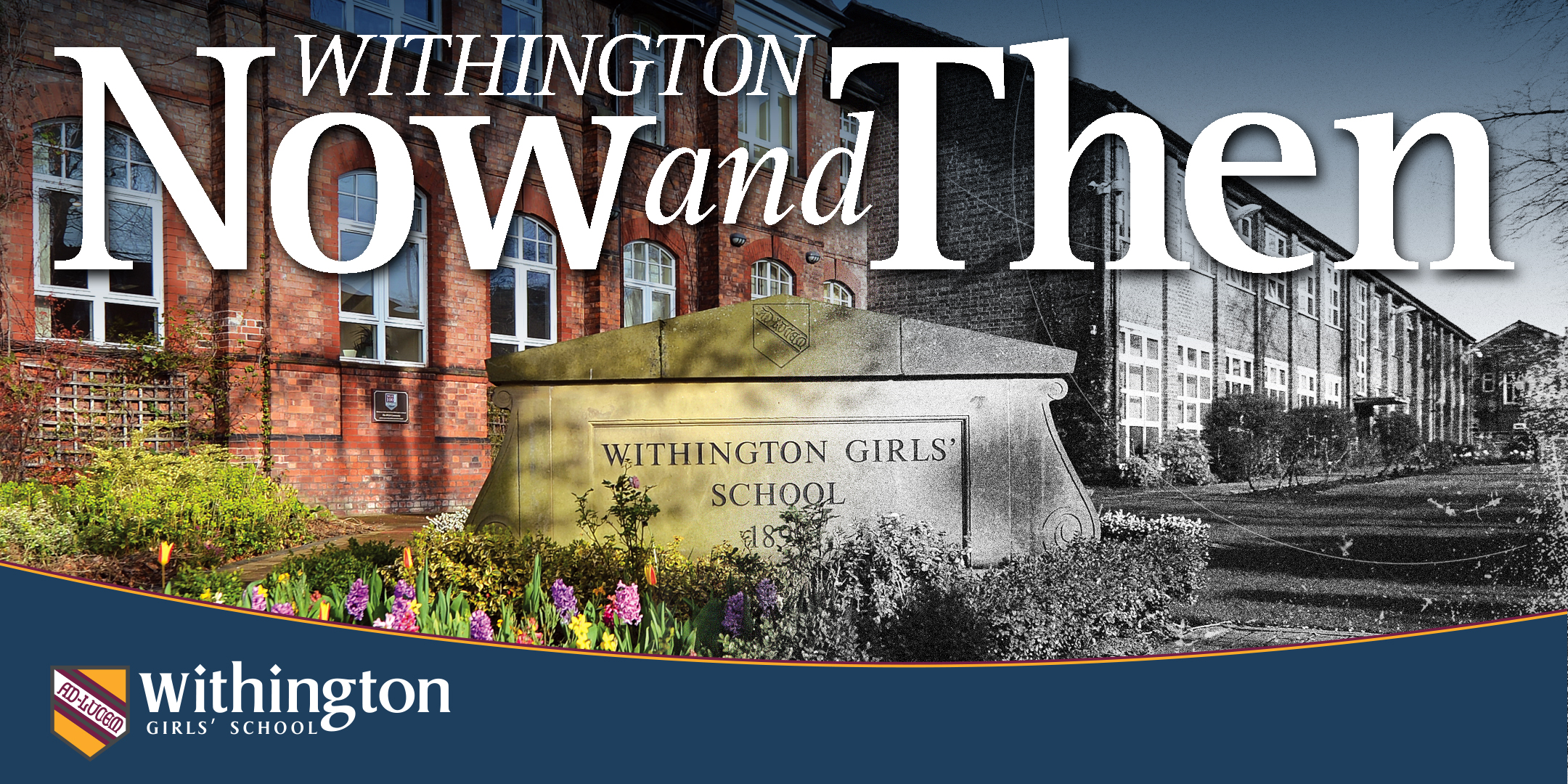 Withington Now and Then