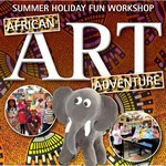 Art Registration Form - Children's Summer Activities 2018