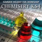 Chemistry Registration Form - Children's Summer Activities 2018
