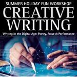 Creative Writing Registration Form - Children's Summer Activities 2018