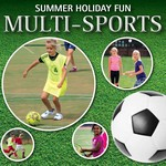 Sports Registration Form - Children's Summer Activities 2018