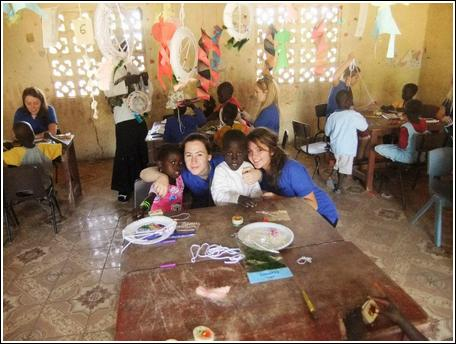 Gambia Expedition: 2011